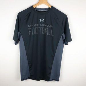 Under Armour Heatgear Compression Football Shirt